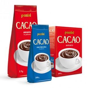 Cacao-formati